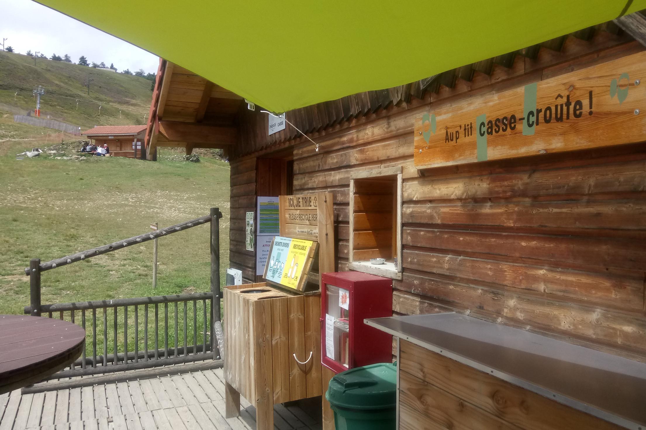 praboure-parc-activites-montagne-snack